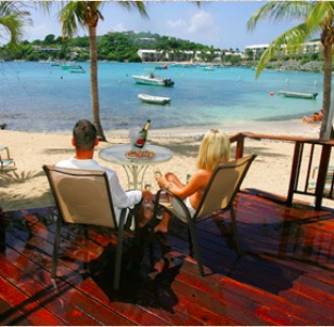 St Thomas Vacation Rentals, USVI, St Thomas Vacation Rental, vrbo, airbnb, homeaway, trip advisor, flipkey, vacationrentals, elysian beach resort, cowpet bay, red hook, redhook, east end, east end eden, virgin islands, restaurants, beach bar